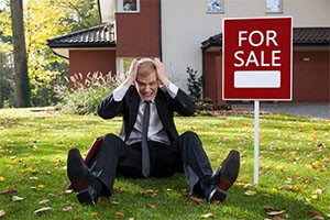 avoid paying real estate commissions when selling my house