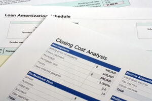 closing costs when selling a house in bakersfield